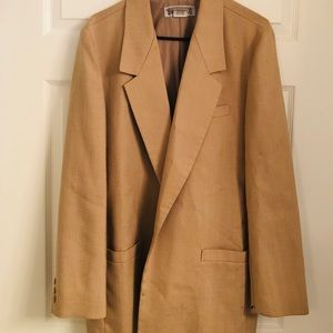 Retro Worthington Women's Blazer- Size 20W